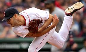 Can Joe Kelly save the Red Sox bullpen ...