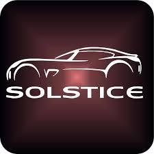 For 2pcs Vinyl Sticker Pontiac Solstice Car Logo Window Bumper 16x6cm Grand Decal Gto Car Stickers Aliexpress