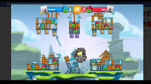 Angry birds Game #video #game | Angry birds, Funny games, Games