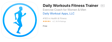 the 31 best free workout apps to try