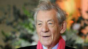 Sir Ian McKellen to Return to the Stage in 'Age-Blind' Production ...