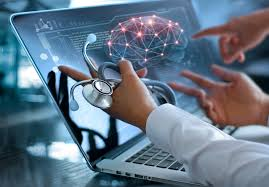 Health and Healthcare in the Fourth Industrial Revolution: Global ...