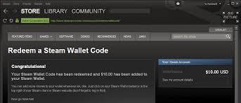 steam wallet code singapore
