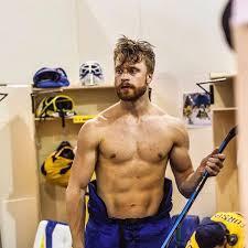 Adam Larsson, Team Sweden/Edmonton Oilers (With images) | Hot ...