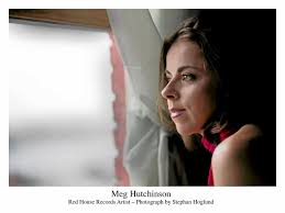 Meg Hutchinson guides fans into her great 'Beyond' | News | saratogian.com
