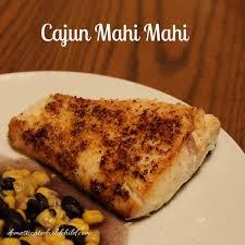 Mahi Mahi Fillets Recipes