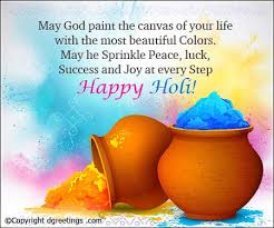 happy holi quotes in english or saying dgreetings
