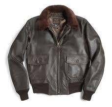 us navy issue mil spec type g 1 jacket