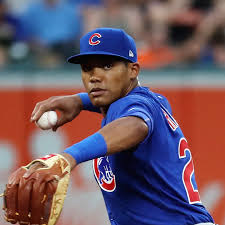 Addison Russell could eventually win KBO MVP after getting ...