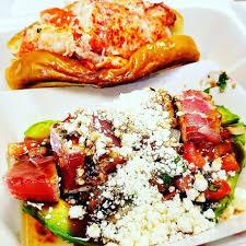 Lobster Dogs-Food Truck South Carolina ...