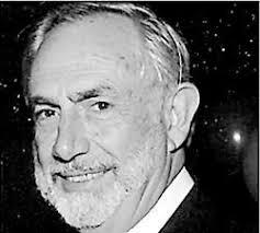 David Scott - Obituary