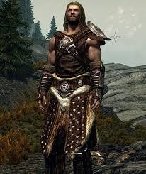 iconic tes armor costumes elder