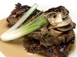 mushroom marsala sauce recipe