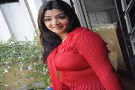 Revealed: The real reason behind the death of Aarthi Agarwal ...