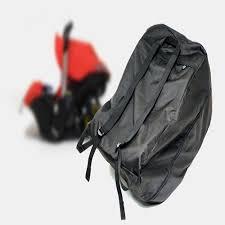 doona infant car seat travel bag