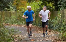 physical activity makes us live longer