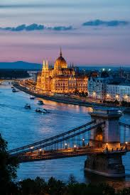 cities to visit in eastern europe