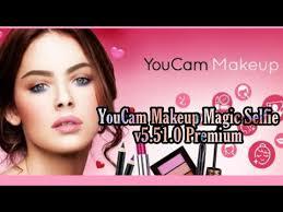 youcam makeup magic selfie v5 51 0