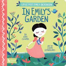 little poet emily inson in emily s