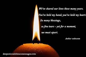 condolence quotes ideas to help you in this moment of grief