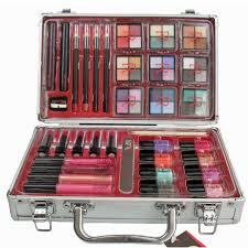 complete makeup kit for bride