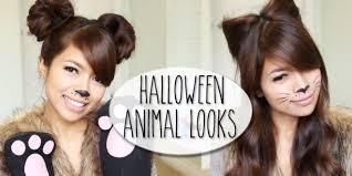 diy halloween costume ideas bear