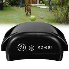 Wireless Rechargeable Waterproof Electric Dog Fence No Wire Pet Containment Durable Receiver Walmart Canada