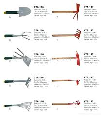 gardening tools and equipment clipart