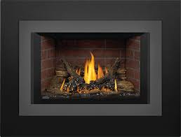 oakville series gas fireplaces inserts