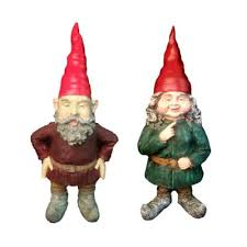 homestyles gnomes of toad hollow