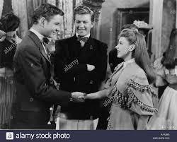 Triff mich in Saint Louis 1944 Vincente Minnelli Judy Garland Tom Drake  Leon Ames Stockfotografie - Alamy