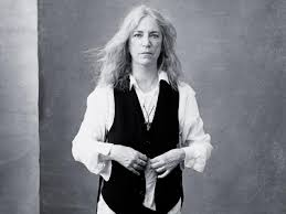 An Evening with Patti Smith and Her Calls for Activism - Culture ...