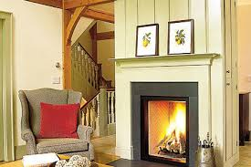 reface a fireplace surround and hearth