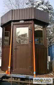 Бытовки, дачные домики, гаражи, модульные здания, блок-посты ...