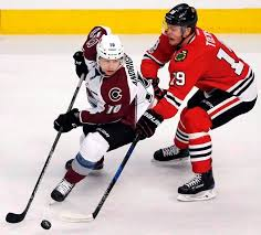 Avalanche agree to 2-year deal with Sven Andrighetto - GuelphToday.com