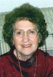 Obituary of Priscilla J. Thompson | Falconer Funeral Home Inc. serv...