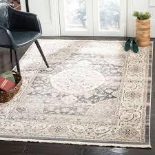 dark grayivory indoor area rug rug size