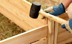 how to build raised garden beds the