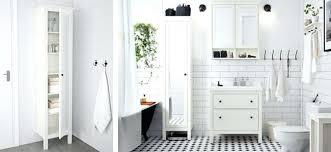 b16d3 fad8d ikea tall bathroom cabinet