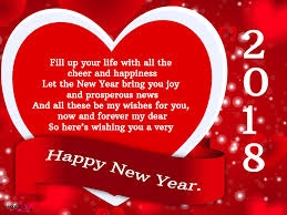 poetry and worldwide wishes happy new year greetings cards