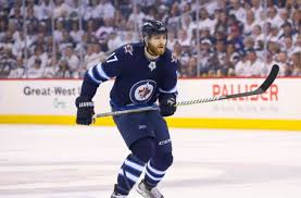 NHL Free Agency 2018: Winnipeg Jets sign Adam Lowry