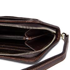 mens leather clutch bag uk jaguar