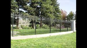 How To Choose The Best Security Fence For Home Defense 11alive Com