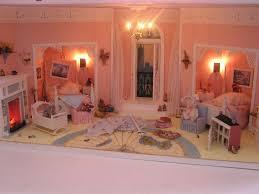 Bildergebnis Fur Hook Movie Room Mini Doll House Dollhouse Nursery Doll House