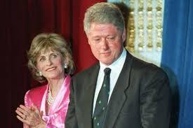Bill Clinton Speaks During Jean Kennedy Smith Virtual Memorial ...