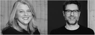 Gretchen Berg and Aaron Harberts | Emerald City Journal