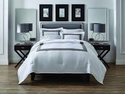 hometrends hotel collection comforter