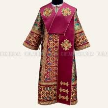 Orthodox bishop's vestments for sale. Order, buy online