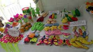 Trường mầm non đại hòa tổ chức hội thi đò dùng đồ chơi tự làm ...