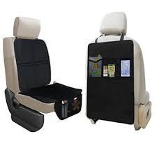 top 10 best car seat protectors reviews